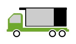 Pricing - Large Truck Load
