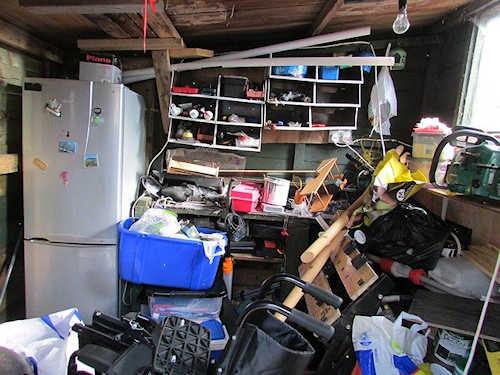 Estate Cleanout