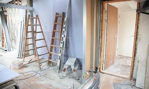 Construction Debris