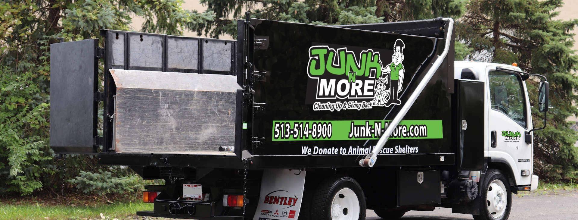 Junk N More Truck