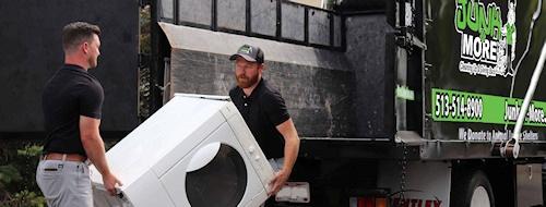 Loading Dryer